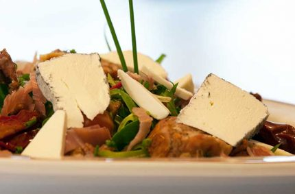 Salade Selloise